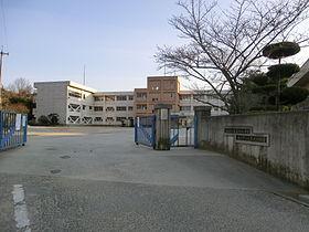 尾道市立栗原北小学校の画像1