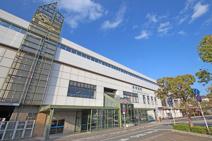 JR西日本 新尾道駅
