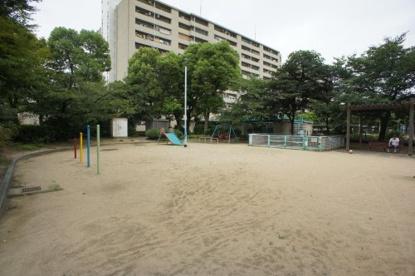 加美長沢西公園の画像1