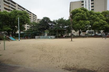 加美長沢西公園の画像2