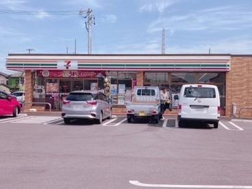 セブン-イレブン 岡崎中島町店の画像1