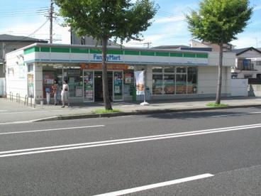 ファミリーマート 西舞子店の画像1