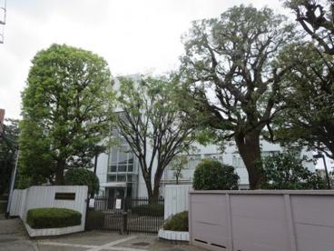 川村学園女子大学 目白キャンパスの画像1