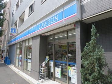 ローソン H新宿下落合四丁目店の画像1