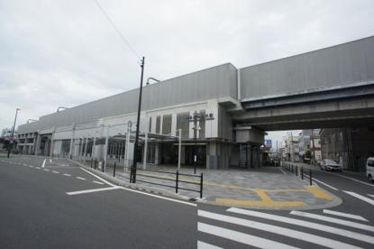 衣摺加美北駅の画像3