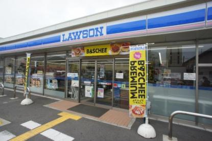 ローソン 東大阪衣摺五丁目店の画像1