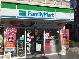 ファミリーマート 江戸川船堀店の画像1