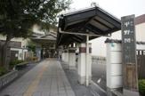 大阪市立平野図書館