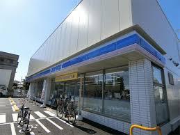 ローソン 江戸川六丁目店の画像1