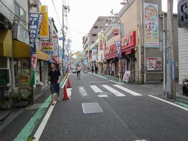 六角橋商店街の画像2