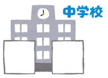 殿田中学校