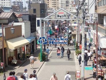 谷中銀座商店街の画像1