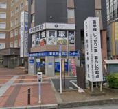 平塚市役所 駅前市民窓口センター