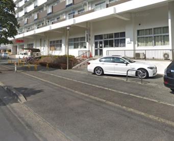松田内科医院の画像1
