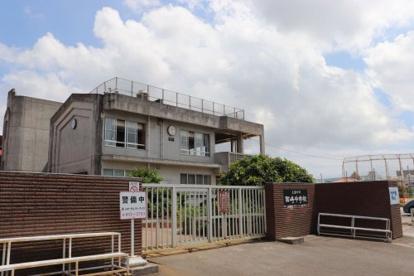 西崎中学校の画像1