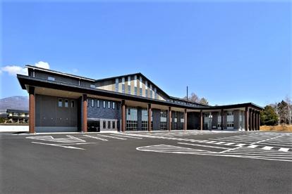 御代田町役場の画像1