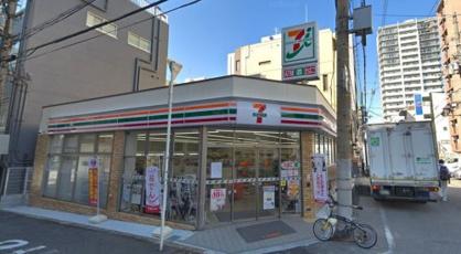 セブン-イレブン大阪安堂寺町1丁目店の画像1