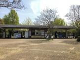昭和記念公園 昭島口