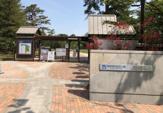昭和記念公園 玉川上水口