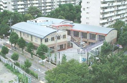 昭島市児童センターぱれっとの画像1