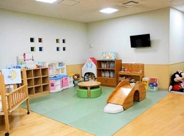 昭島市児童センターぱれっとの画像2