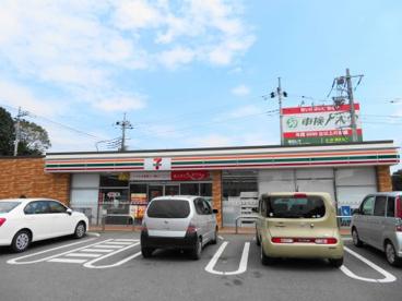 セブンイレブン宇都宮長岡百穴店の画像2