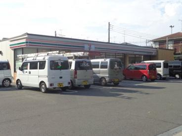 セブンイレブン 町田南成瀬さくら通り店の画像1