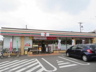 セブンイレブン宇都宮下戸祭店の画像2