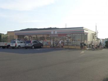 セブンイレブン 町田芝溝街道店の画像1