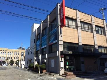 北陸銀行黒部支店の画像1