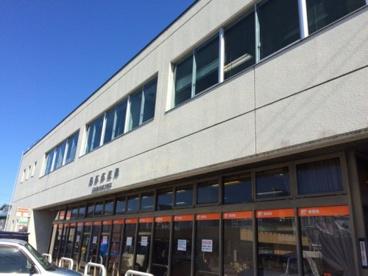 黒部郵便局の画像1