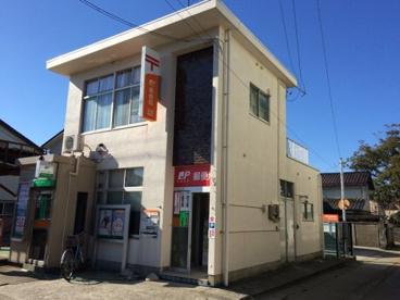 生地郵便局の画像1