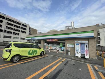 ファミリーマート 富山千歳町店の画像1
