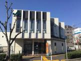 JA大阪中河内天美支店