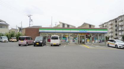 ファミリーマート/ふじみ野鶴ケ岡店の画像1