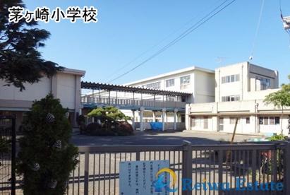 茅ヶ崎市立茅ヶ崎小学校の画像2