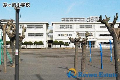 茅ヶ崎市立茅ヶ崎小学校の画像5