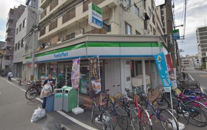 ファミリーマート 淀川図書館前店の画像1