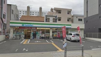 ファミリーマート 新北野三丁目店の画像1