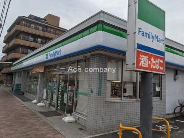 ファミリーマート加美正覚寺店の画像1