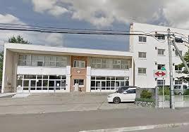 札幌市立栄町中学校の画像1