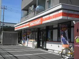 セイコーマート 北42条東1丁目店の画像1