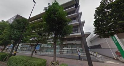 ゆうちょ銀行大分店の画像1