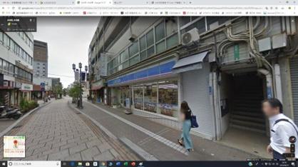 ローソン 大分府内五番街店の画像1