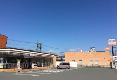 セブンイレブン 大分下郡中央店の画像1