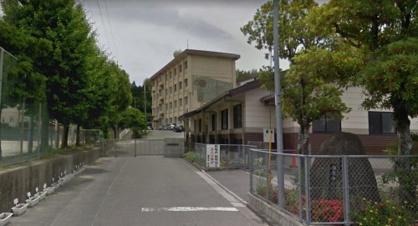 大分市立滝尾中学校の画像1