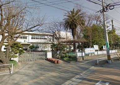 大分市立金池小学校の画像1