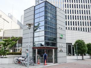 中野警察署 中野坂上交番の画像1