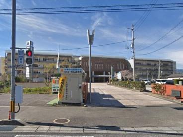 徳島県立城南高校の画像1