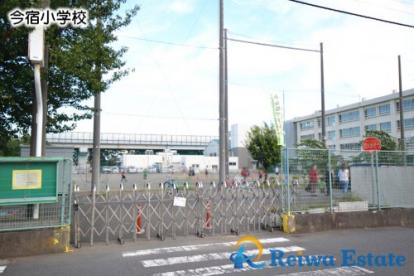 茅ヶ崎市立今宿小学校の画像3